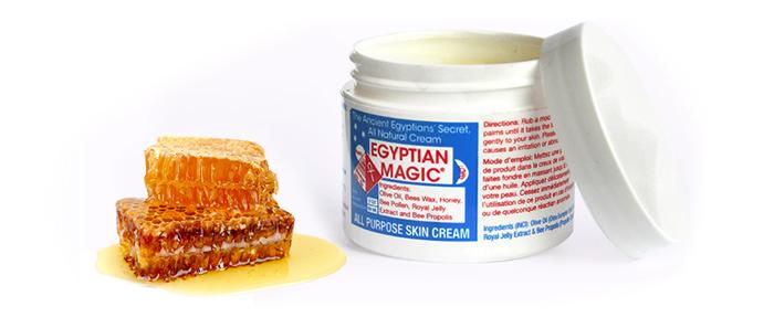 Egyptian Magic jar